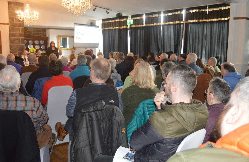 Flooding public meeting 2020