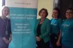 Janet and Ovarian Cancer Action